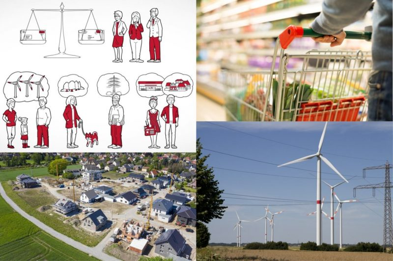 Regionales Raumordnungsprogramm (RROP 2020) für den Landkreis Göttingen