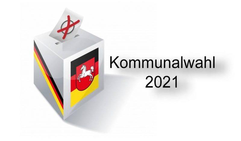 Wahl-Ergebnisse für Lippoldshausen